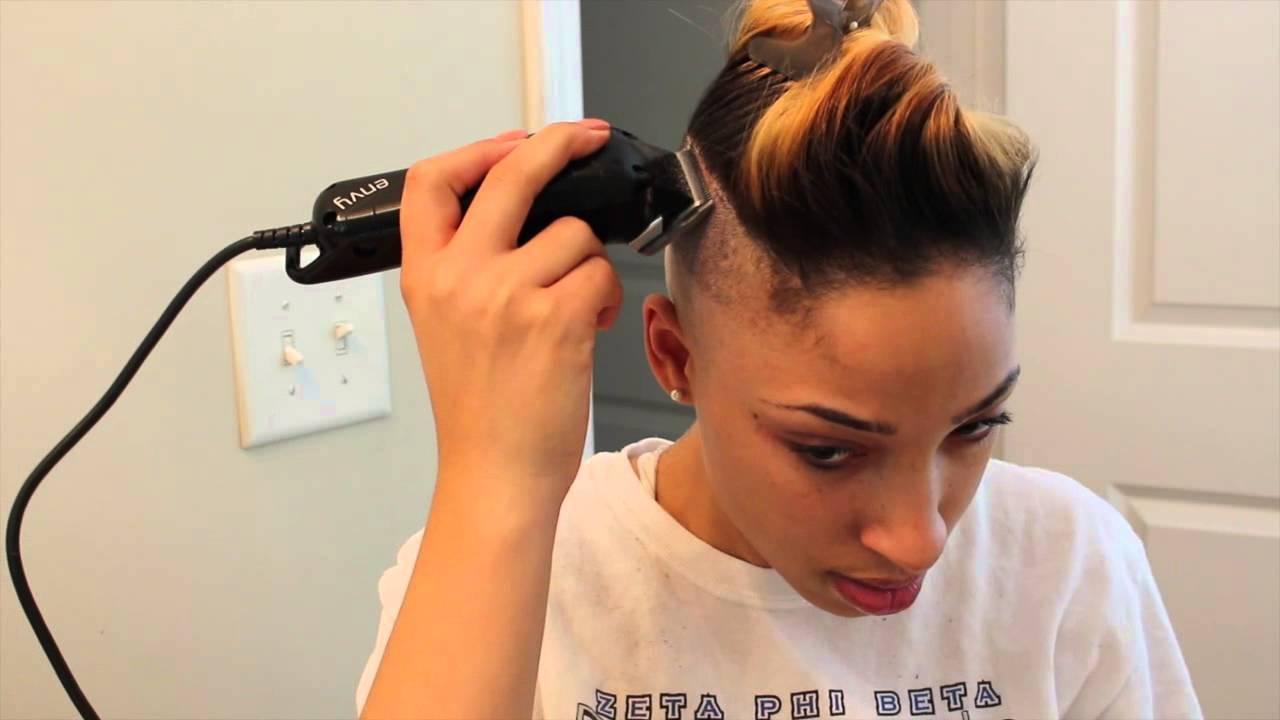 Wie Du Am Besten Deine Afro Haare Schneiden Kannst Tipps Tricks