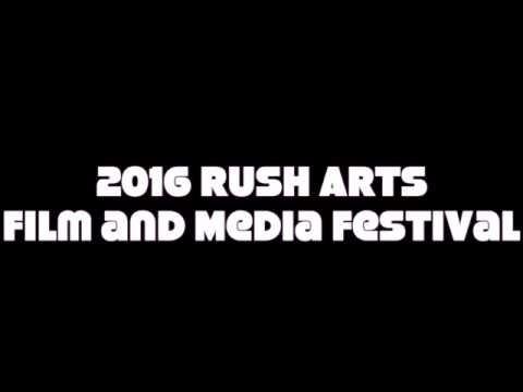 Arts Academy at Benjamin Rush 2016 Film Festival Opening