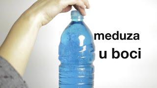 Meduza u boci Video
