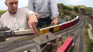 LVN FNGers FALL 2013: PART 3: MIXED FREIGHT