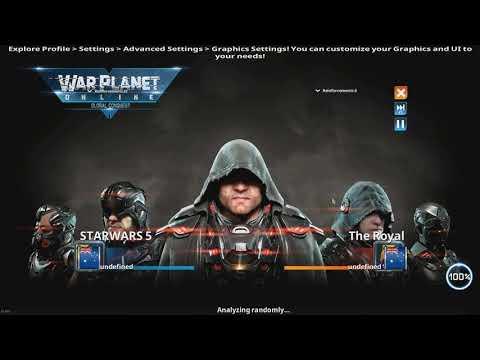 !WAR PLANET ONLINE! WORLD MERGE & £$50 VOUCHER