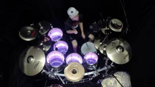 Download Video Despacito - Drum Cover - (Feat. Justin Bieber Remix) Luis Fonsi MP3 3GP MP4