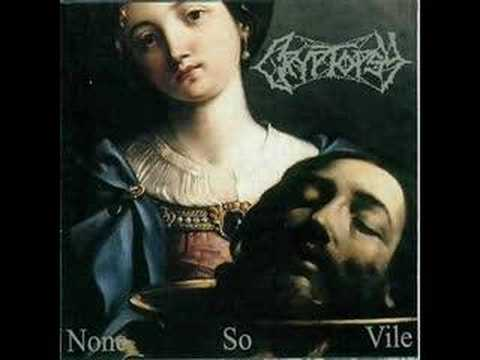 Cryptopsy - Crown of Horns