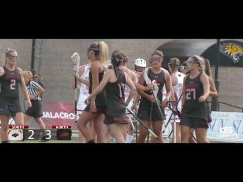 2016 Under Armour All-America Women