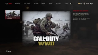 WWII - Zombies - The Tortured Path - PS4 - DLC3 [02-07-2018]