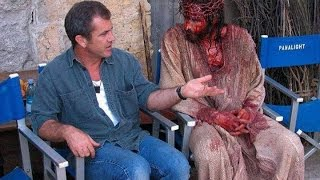 Mel Gibson Making Sequel To The Passion!