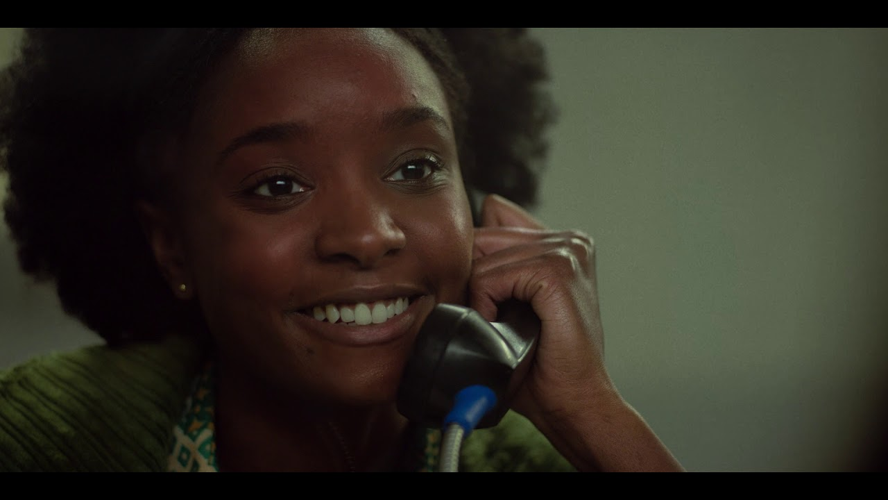If Beale Street Could Talk – Final Trailer – Now Playing in Select Cities