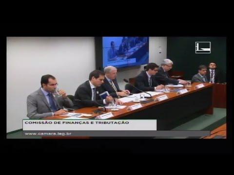 """FINANÇAS E TRIBUTAÇÃO - Empréstimos dos bancos públicos para outros países""""  - 09/05/2018 - 14:44"""