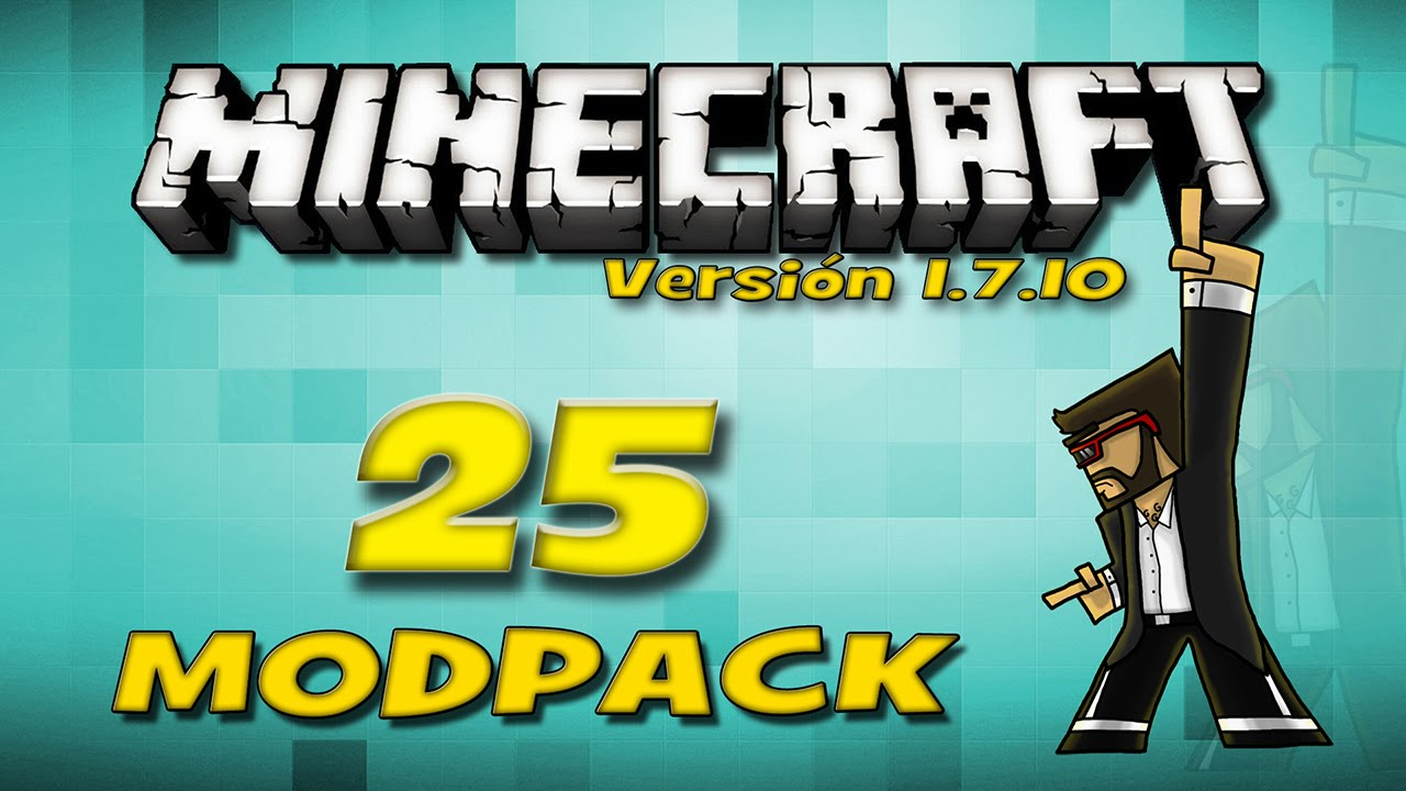 how to make a modpack server