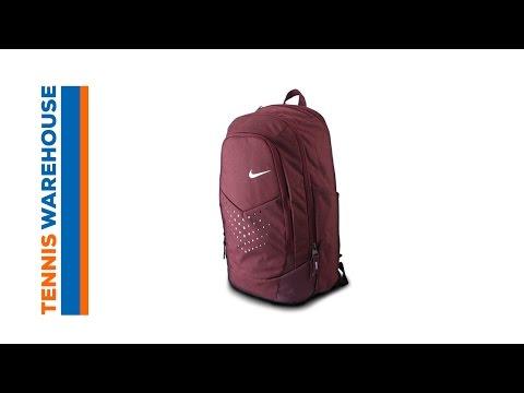 los angeles 1bde1 f558f Nike Vapor Energy Backpack - YouTube
