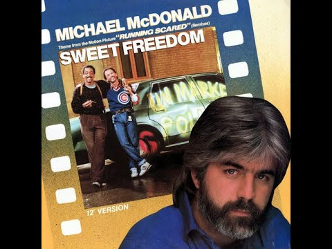 Michael McDonald - _Sweet Freedom (Freedom Mix) extended