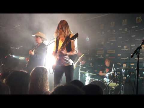 """Kiefer Sutherland """"Down In A Hole"""" Live @ Gorilla, Manchester. 26/06/17"""