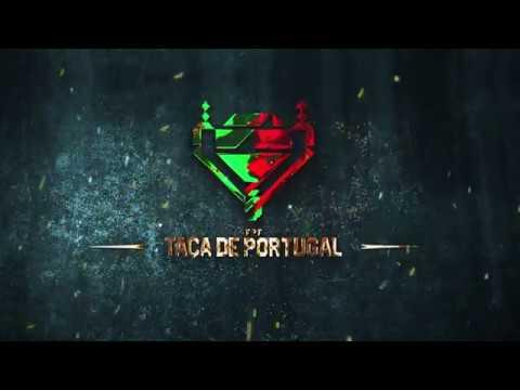 Taça de Portugal - Rio Ave vs FC Alverca