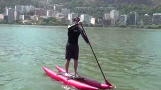 Cooking | Supboat barco para Stand Up Paddle SUP