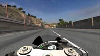Motogp 2007 PC - Replay mode
