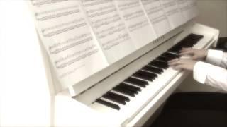 Melodia Africana III - Ludovico Einaudi