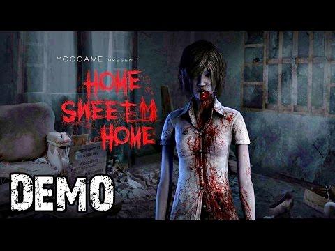 ผีไทย ทำไมถึงน่ากลัว - Home Sweet Home [Demo]