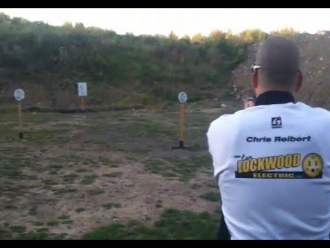 ULTIMATE STEEL Shooting