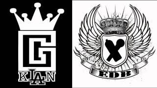G.Klan feat. Bunt(EDB) - Jaka Konekcija