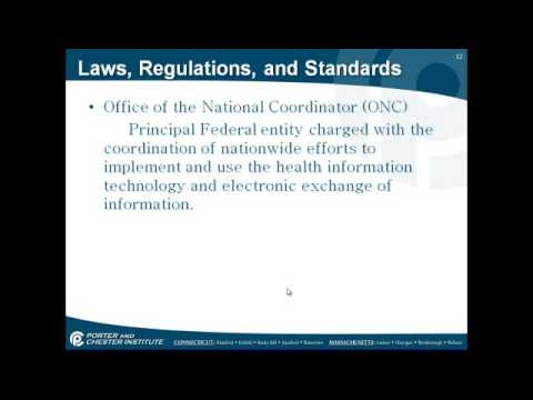 Medical Assisting Electronic Medical Records Part 1