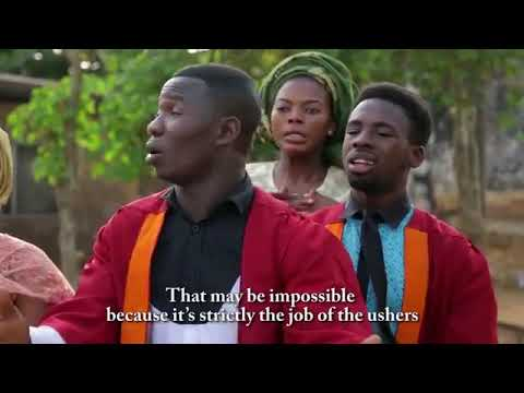 Download The Return of Dele and Woli Agba ( Kesari) - New Yoruba Movie Released this week
