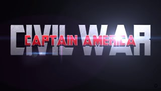 Первый Мститель: Гражданская Война / Captain America׃ Civil War - Альтернативная Концовка