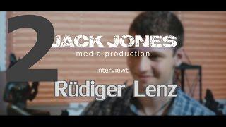 Das Nichtkampf-Prinzip | Rüdiger Lenz im Interview bei JJMP (Teil 2)