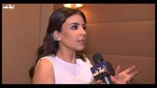 ماغي بو غصن لإيلاف: لا تواصل مع سيرين ونجوميّة نادين نجيم لن تؤثّر بأحد