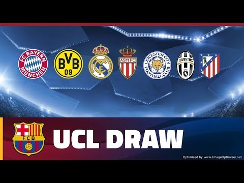 Which Team Will Win The Champions League This Year ? Top Elite Teams To Win UCL 2017/18