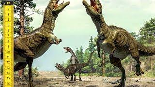 Dinosaurs आखिर इतने विशालकाय कैसे हो सके? (How did Dinosaurs Get So Huge On Earth)