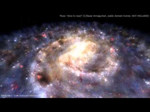 Ons Sterrestelsel de Melkweg