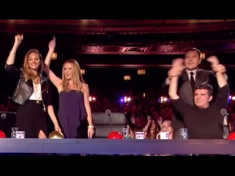 Thumbnail: Watch This! UNFORGETTABLE Talent Makes The Judges Go Crazy
