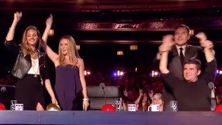 Watch This! UNFORGETTABLE Talent Makes The Judges Go Crazy