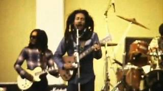 Bob Marley & The Wailers - Trouble on the road again - Rare Version