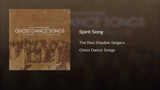 Gambar cover Red Shadow Singers Spirit Song