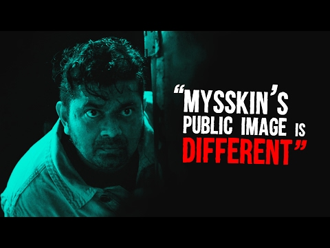 """Mysskin's public image is different""  Interview with music director K 