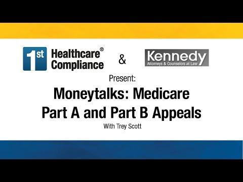 moneytalks:-medicare-part-a-and-part-b-appeals