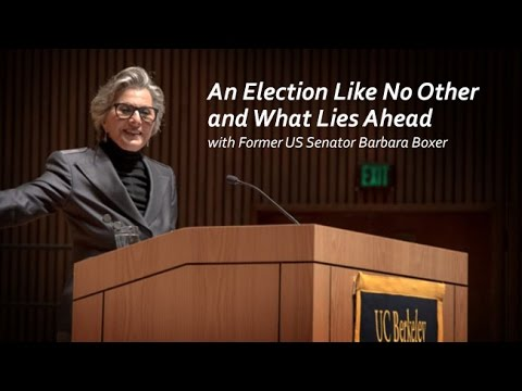An Election Like No Other and What Lies Ahead with Former US