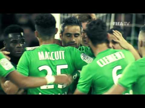 Saint Etienne: History, Fans And Ambition
