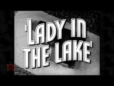 Mick Garris on LADY IN THE LAKE