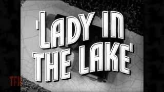 Mick Garris on LADY IN THE LAKE