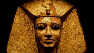 Tek Mısır Firavunu Akhenaton'un Gizemi