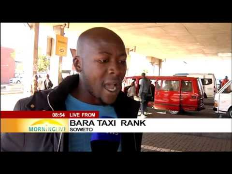 Taxi drivers condemns violence against women
