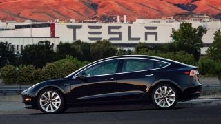 Will the Tesla Model 3 be as big as the iPhone?