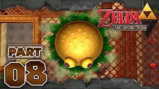 The Legend of Zelda: A Link Between Worlds (Hero Mode) - Part 8 - Tower of Hera