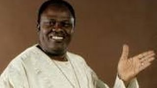 Again Late Archbishop Benson Idahosa Seen In Hell Fire Again
