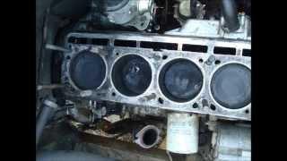 История постройки УАЗ 31519
