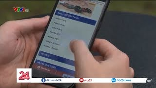 Khi thông tin người dùng bị lộ do các nhà mạng| VTV24