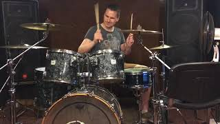 Metallica Nothing else matters drum cover (Ударные для Metallica Nothing else matters)
