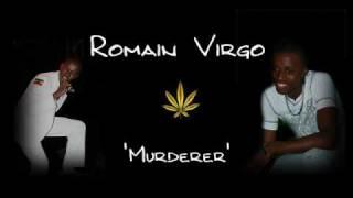 Romain Virgo - Murderer